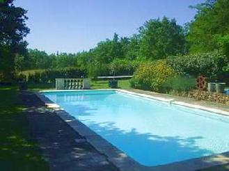La Millasserie: Dordogne Gay B & B with pool