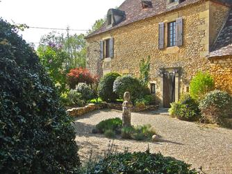Gay B&B Dordogne
